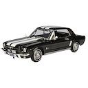 Vardem 1964 1/2 Ford Mustang 1:18 Ölçekli Lisanslı Model Oyuncak Araba