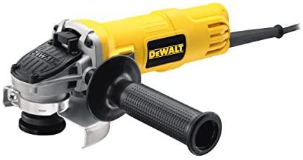 Dewalt 800W 115mm Avuç Taşlama DWE4056